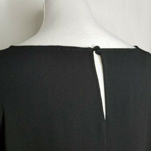 Vince Camuto Dresses - Vince Camuto Lavie En Rose Oversized Shirt Dress